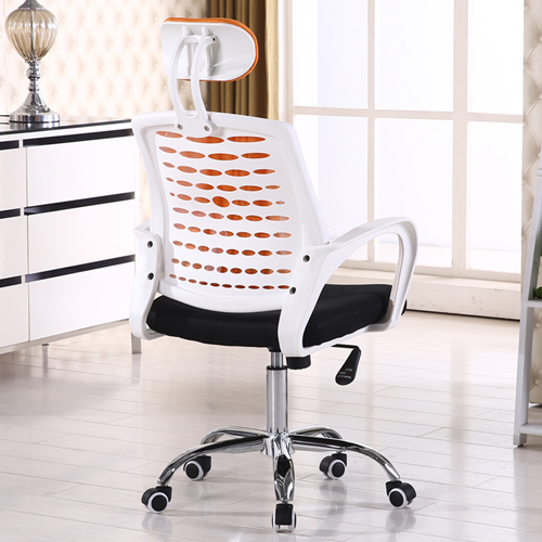 Bedlam Ergonomic Back Panel Chair Image 8