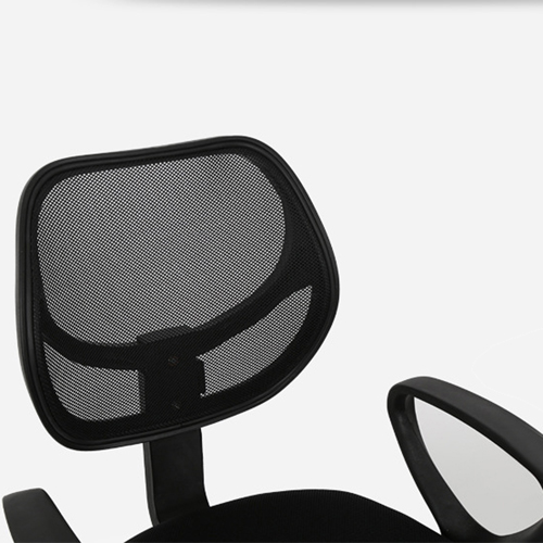 Chuffy Modern Mesh Swivel Chair Image 10