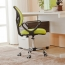 Chuffy Modern Mesh Swivel Chair Image 5