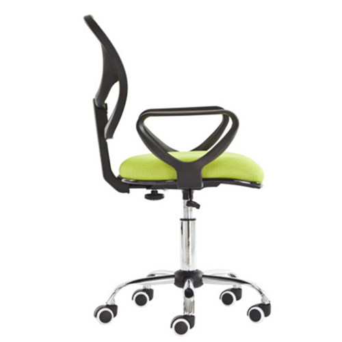 Chuffy Modern Mesh Swivel Chair Image 7