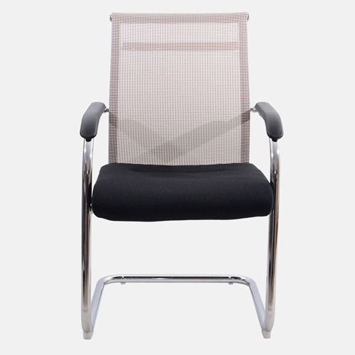 Dentrex Mesh Back Cantilever Chair Image 1