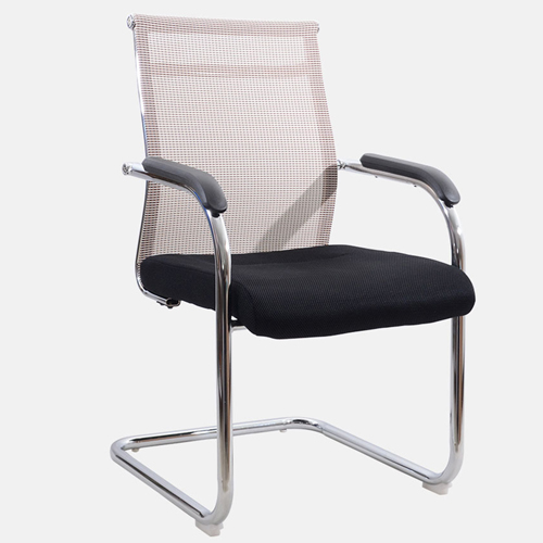 Dentrex Mesh Back Cantilever Chair Image 2