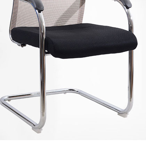 Dentrex Mesh Back Cantilever Chair Image 8