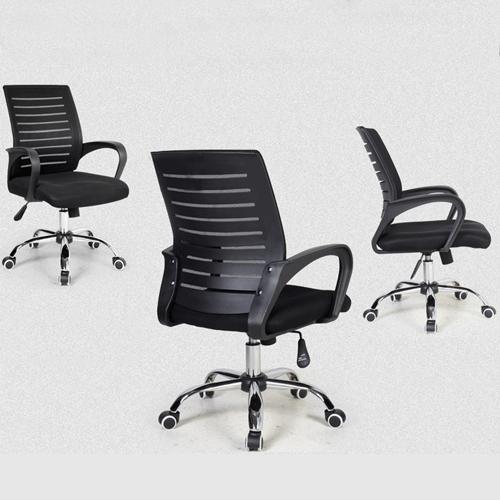Gellopax Ergonomic Mid-Back Mesh Chair Image 11