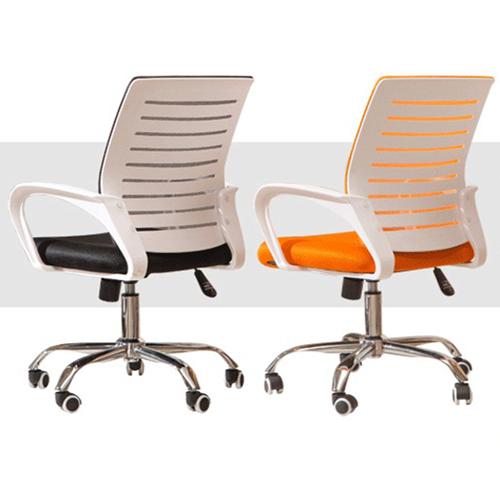 Gellopax Ergonomic Mid-Back Mesh Chair Image 12