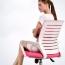 Gellopax Ergonomic Mid-Back Mesh Chair Image 14