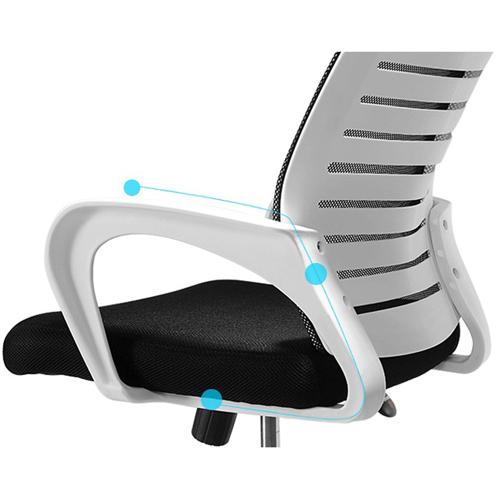 Gellopax Ergonomic Mid-Back Mesh Chair Image 17