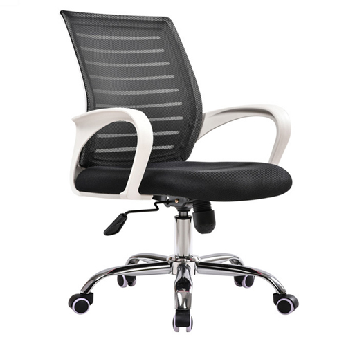 Gellopax Ergonomic Mid-Back Mesh Chair Image 1