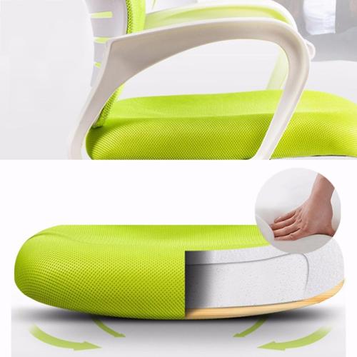 Gellopax Ergonomic Mid-Back Mesh Chair Image 20