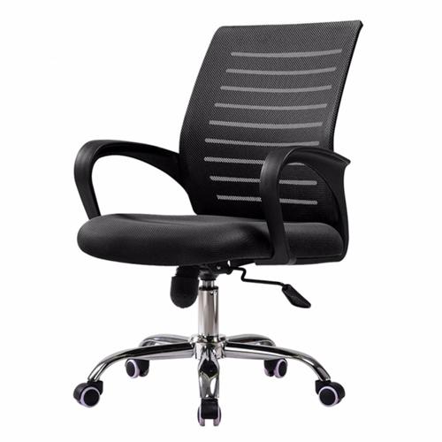 Gellopax Ergonomic Mid-Back Mesh Chair Image 2