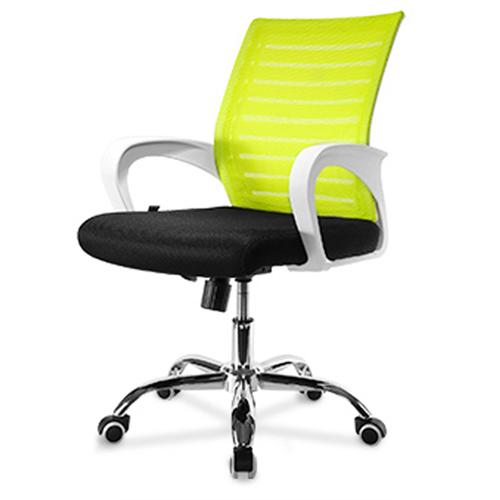 Gellopax Ergonomic Mid-Back Mesh Chair Image 3