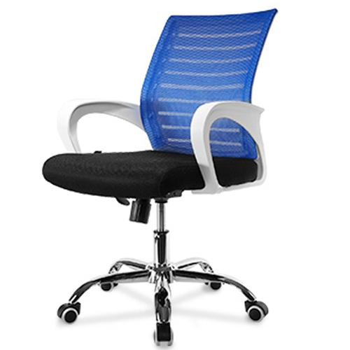 Gellopax Ergonomic Mid-Back Mesh Chair Image 4