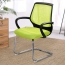 Homelux Swivel Mid-Back Mesh Chair Image 4