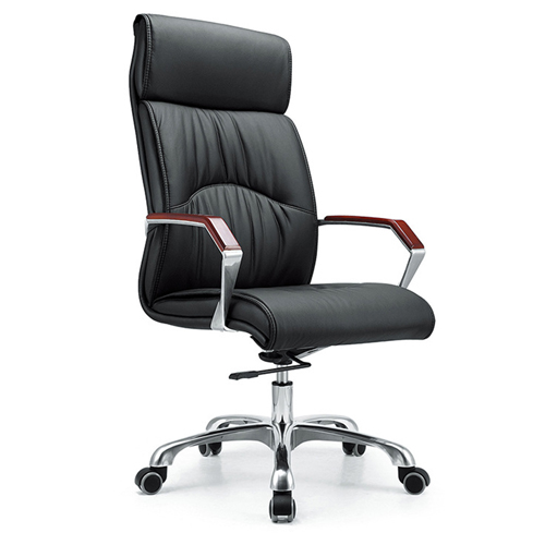 Jimbies Executive Leather Office Chair