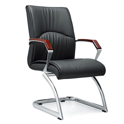 Jimbies Executive Leather Office Chair Image 2