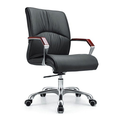 Jimbies Executive Leather Office Chair Image 3