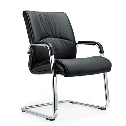 Jimbies Executive Leather Office Chair Image 4