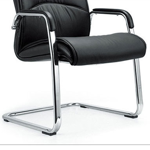 Jimbies Executive Leather Office Chair Image 7