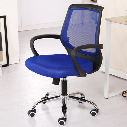 Loopy Swivel Mesh Office Chair