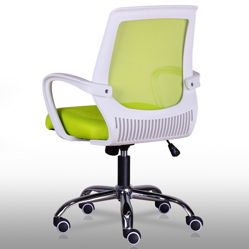 Loopy Swivel Mesh Office Chair Image 4