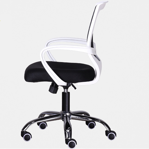 Loopy Swivel Mesh Office Chair Image 5