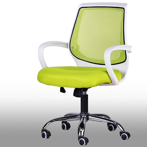 Loopy Swivel Mesh Office Chair Image 6