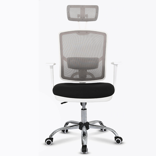 Bedlam High Back Mesh Office Chair Image 1