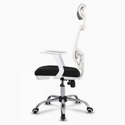 Bedlam High Back Mesh Office Chair Image 2