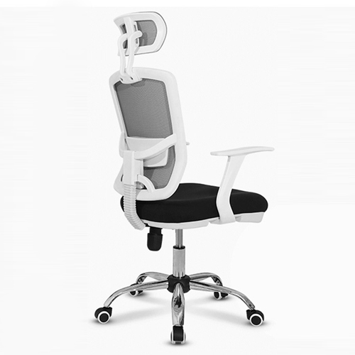 Bedlam High Back Mesh Office Chair Image 3