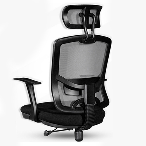 Bedlam High Back Mesh Office Chair Image 5
