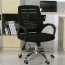 Elantra Midback Swivel Office Chair Image 1
