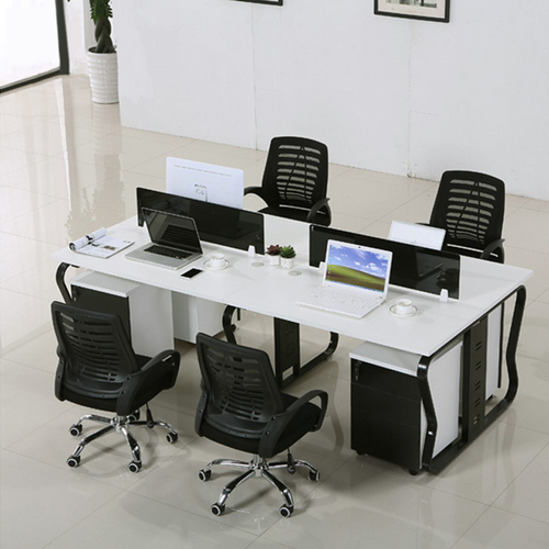 Elantra Midback Swivel Office Chair Image 3