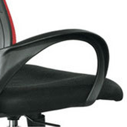 Elantra Midback Swivel Office Chair Image 7