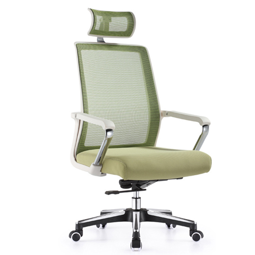 Naxolide Mesh Executive Chair With Headrest