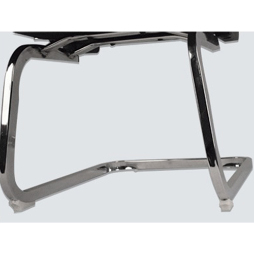 Square Frame Cantilever Mesh Chair Image 20