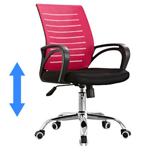 Modrest Mesh Office Chair Image 9