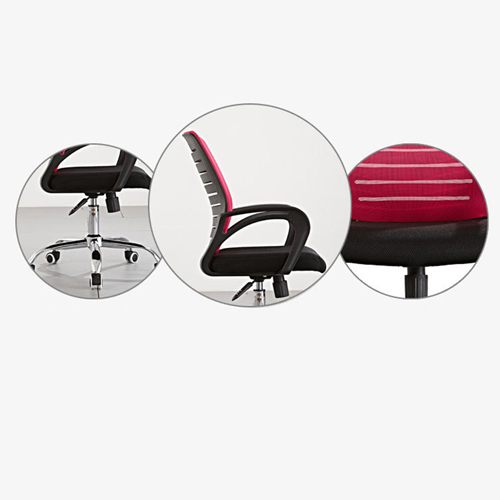 Modrest Mesh Office Chair Image 12