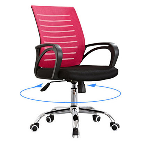 Modrest Mesh Office Chair Image 7