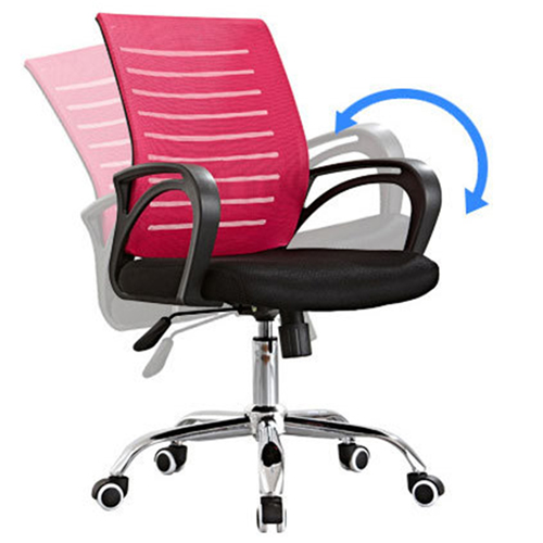 Modrest Mesh Office Chair Image 8