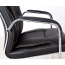 Bonded Leather Cantilever Office Chair Image 17