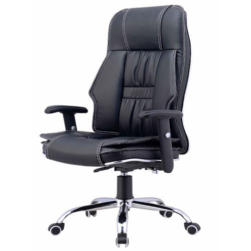 Standard Actuated Leather Executive Chair