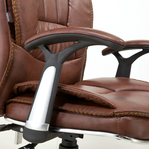 Adequate Executive Armrest Chair Image 12
