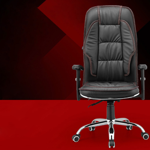 Adequate Executive Armrest Chair Image 1