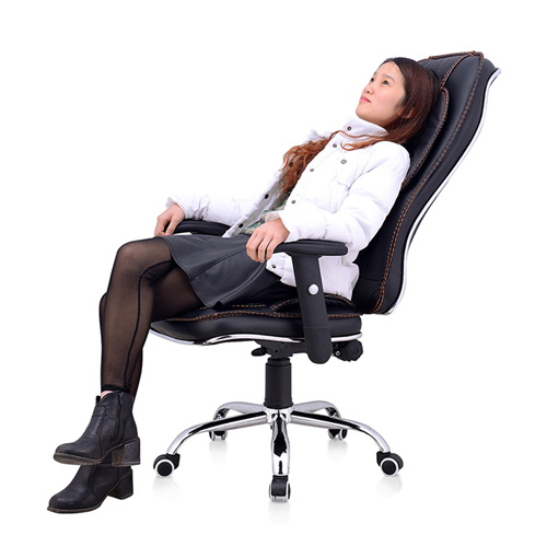 Adequate Executive Armrest Chair Image 5