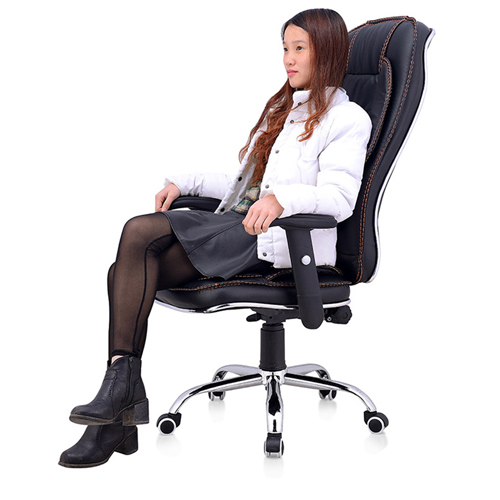 Adequate Executive Armrest Chair Image 6