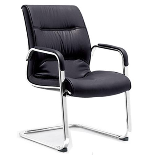 Amber High Back Cantilever Armrest Chair