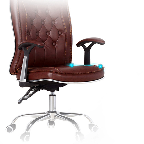Deluxe High Back Executive Chair Image 9