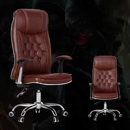 Deluxe High Back Executive Chair Image 1