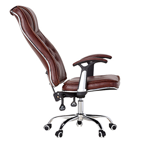 Deluxe High Back Executive Chair Image 3