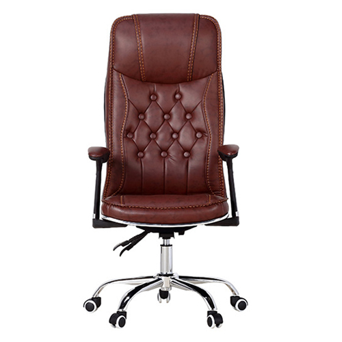 Deluxe High Back Executive Chair